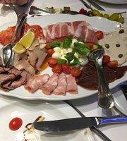 Augusta-Restaurant