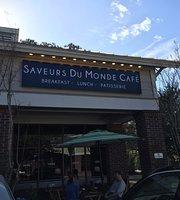 Saveurs Du Monde Belle Station