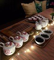 Tea Wan teahouse