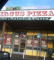 Circus Pizza