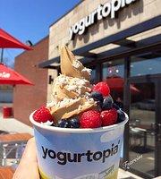 Yogurtopia