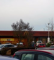 McDonald's - Chester Retail Park