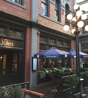 Jules Casual French Bistro