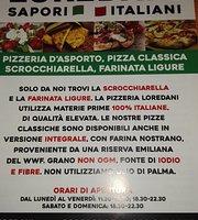 Pizzeria Loredani