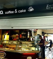 DONA coffee&cake