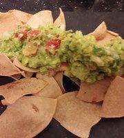 Taco & Burro Maya
