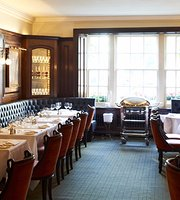 Durrants Grill Room