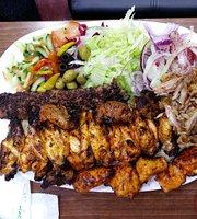 Kurdish Street Food