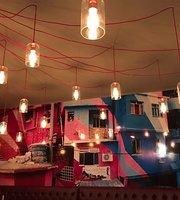 Favela Cafe & Grill