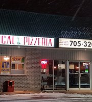 The Local Pizzeria