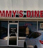 Kimmy's Diner