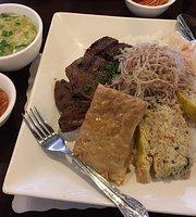 Bun Bo Hue An Nam Vietnamese Restaurante