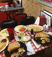 Arnolds Family Restaurant