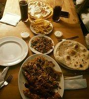 Aslan Bar & Grill