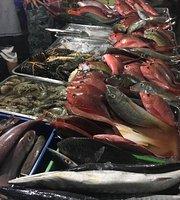 Warung Indonesia