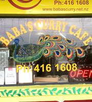 Babas Curry Cafe