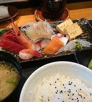 Yoroi Sushi Hongodai Ekimae