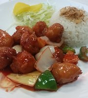 Din Fung Dumpling Restaurant