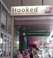 Hooked Gourmet Seafoods