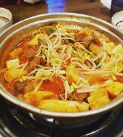 Jipsin Spicky Ribs Steamed Dish