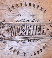 Yasmine Cafe & Restaurant