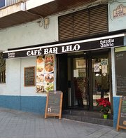Bar Cafe Lilo