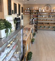 Firin Bakery