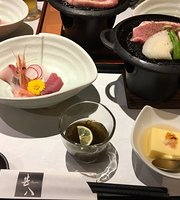Japanese Dining and Wine Jyonoya