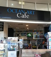Ocean Art Cafe & Gallery