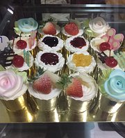 Graces bakery