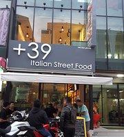 +39 Italian Street Food