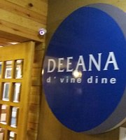 Deeana Restaurant and Banquet