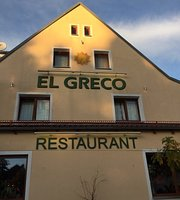 El Greco - Cafe - Bar - Restaurant