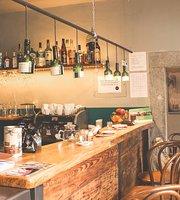 Kavárna ATELIER