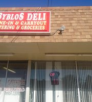 Byblos Deli Catering & Imprtd