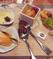 Restaurant d'altitude La Chaux des Rosees