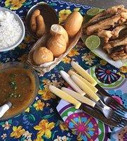 Restaurante e Peixaria o Amarelinho