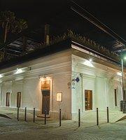 La Revolución. Comedor de Baja California