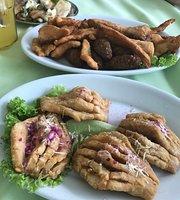 Restaurante Clube Maringá