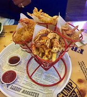 Bubba Gump Shrimps Co