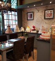 Van Den Berg, Siroopwafels & Banketbakkerij-Tearoom