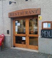 Ilons Restaurant