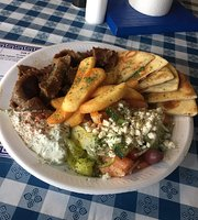 Yia Yia's House Of Gyros