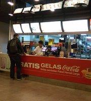 McDonald's Kemang