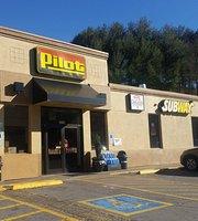 Pilot Store, Subway