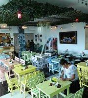 Restaurante By La Casa Del Cafeterito