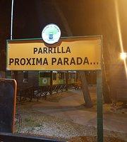 Proxima Parada