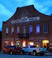 Concert Hall and Barrel Tavern