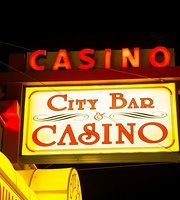 The City Car and Casino