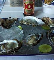 La Viga Seafood and Oyster Bar